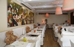 ресторан буфет 3