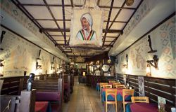 ресторан бунгало-бар 1