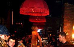 ресторан бурбон стрит 8