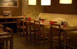ресторан буржуйка 10