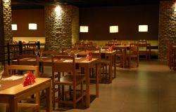 ресторан буржуйка 2