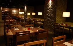 ресторан буржуйка 3