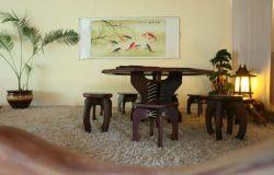 ресторан Чайный двор Джуманджи 3
