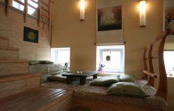 ресторан Чайный двор Джуманджи 5
