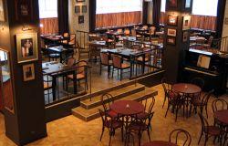 ресторан Ченто Перченто 1