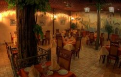 ресторан Черепаха 2