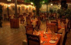 ресторан Черепаха 4