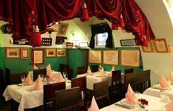 ресторан Черная кошка 4