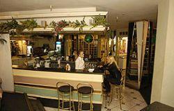 ресторан Черная пантера 1