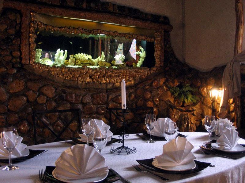 ресторан Черная жемчужина 2