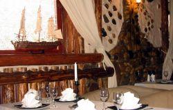 ресторан Черная жемчужина 4