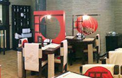 ресторан Чо-Чо Сан 1