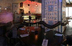 Ресторан Дантес 2