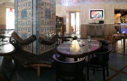 Ресторан Дантес 3
