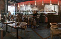 Ресторан Дантес 4