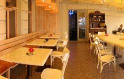 Ресторан Дантес 8