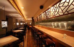 ресторан Дайкон суши & нудл хаус 1