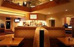 ресторан Дайкон суши & нудл хаус 4