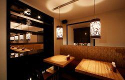 ресторан Дайкон суши & нудл хаус 6