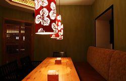 ресторан Дайкон суши & нудл хаус 8