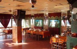 ресторан Дельфин 4