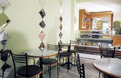 ресторан дерево какао 1