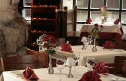 ресторан Дилижанс 3