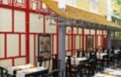 Ресторан Дим-сам 3