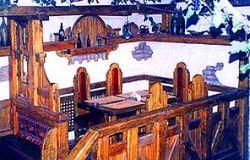 ресторан динамо 3