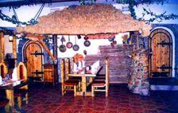 ресторан динамо 4