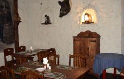 ресторан Диоскурия 4