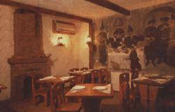 ресторан Диоскурия 5