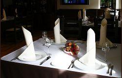ресторан Дипломатический Охотничий клуб 2