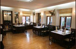 ресторан Дипломатический Охотничий клуб 4