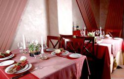 ресторан Дольче Пьяно 1