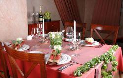 ресторан Дольче Пьяно 4