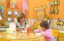 ресторан Дом оранжевой коровы 2