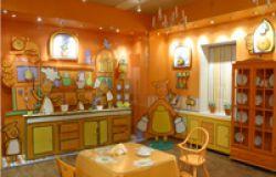 ресторан Дом оранжевой коровы 5