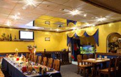 Ресторан Дорогомиловский домик 3