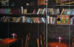ресторан Дождь-мажор 1