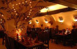ресторан древо желаний 6