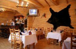 ресторан Другие берега 1