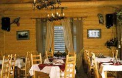 ресторан Другие берега 3