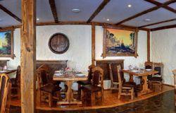 ресторан дворик гурмана 1