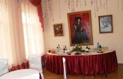ресторан дворянская усадьба 5