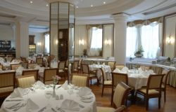 ресторан дворянский 1