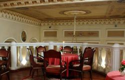 ресторан дворянское гнездо 1