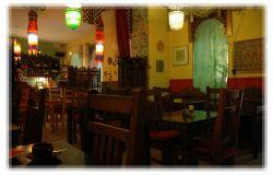 ресторан Джаганнат 4