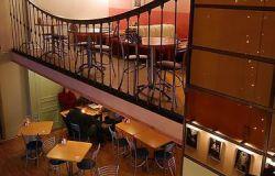 ресторан Джек Рэббит Слимс 1