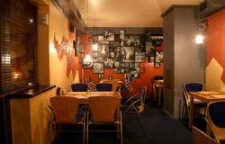 ресторан Джем-кафе 4